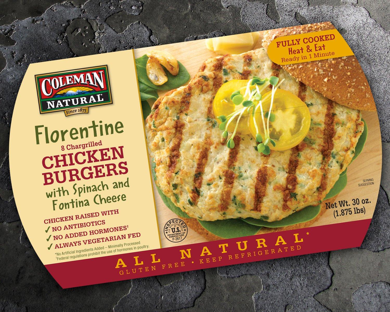 Coleman Natural Foods Organic