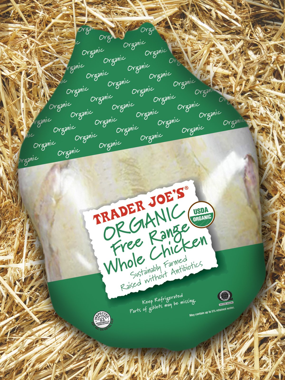 Trader Joe S Chicken Appelfeller Arts