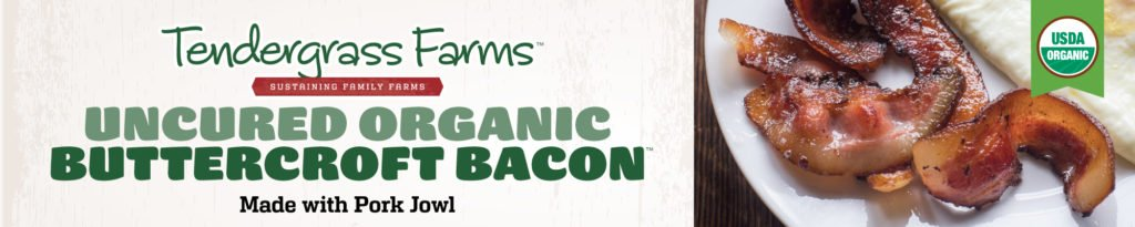 Tendergrass Farms web banner buttercroft bacon