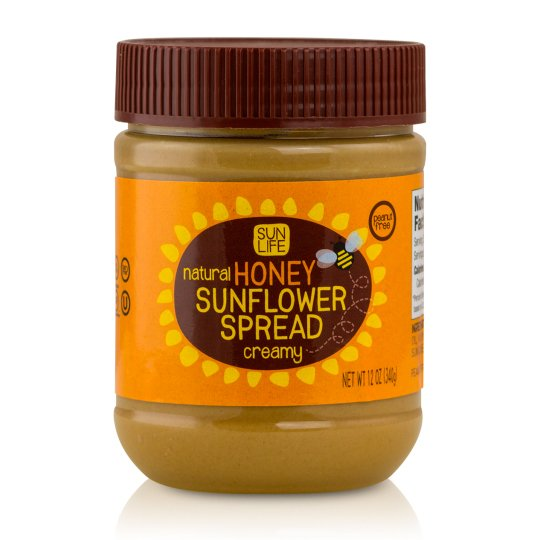 sunflower-spread-honey