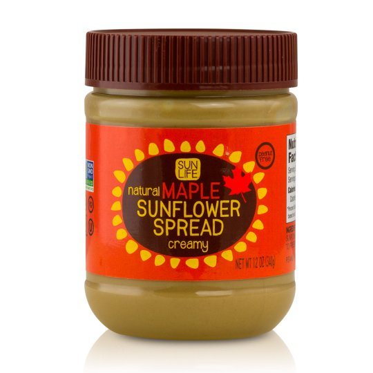 sunflower-spread-maple